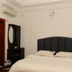 Отель Eve Beach House Мальдивы, Северный атолл Мале - отзывы, цены и фото номеров - забронировать отель Eve Beach House онлайн комната для гостей фото 2