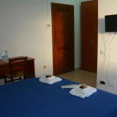 Отель Perdas Antigas Стандартный номер фото 7