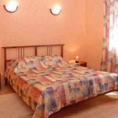 Гостиница Альпийский двор 3* Стандартный номер с различными типами кроватей фото 11