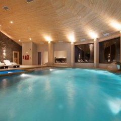 Valle Corralco Hotel & Spa бассейн фото 3
