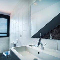 Отель Miraolas ванная фото 2