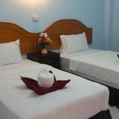 Отель Peace Lanta Mansion 2* Стандартный номер фото 14