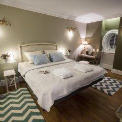 Отель Apartamenty Ambasada Люкс с различными типами кроватей фото 11