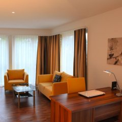 Отель Swiss Star Franklin Цюрих удобства в номере фото 2
