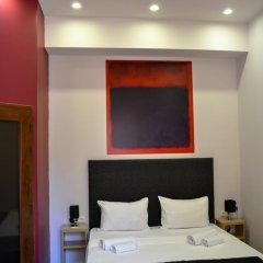 Elysium Gallery Hotel 3* Номер Комфорт с двуспальной кроватью фото 5