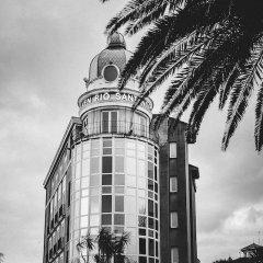Hotel Silken Rio Santander 4* Номер категории Эконом с различными типами кроватей фото 4