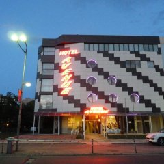 Hotel Avenue 2* Апартаменты фото 17