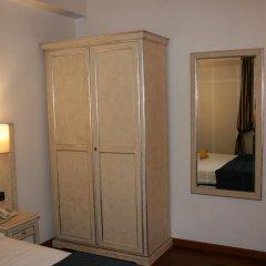 Отель Inn Rome Rooms & Suites 4* Номер Делюкс с различными типами кроватей фото 5