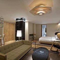 Witt Istanbul Hotel 5* Номер Делюкс с различными типами кроватей фото 6