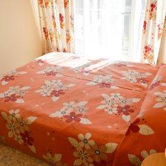 Отель Вита Парк 3* Коттедж с различными типами кроватей фото 12