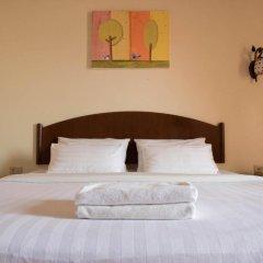 Отель Opey De Place Стандартный номер с различными типами кроватей фото 5
