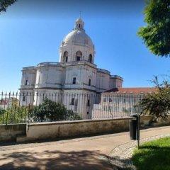 Отель Casa Santa Clara Португалия, Лиссабон - отзывы, цены и фото номеров - забронировать отель Casa Santa Clara онлайн с домашними животными