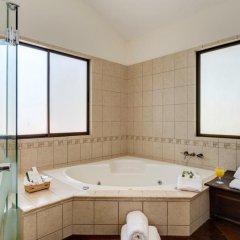 Casa Conde Beach Front Hotel - All Inclusive 4* Стандартный номер с различными типами кроватей фото 2