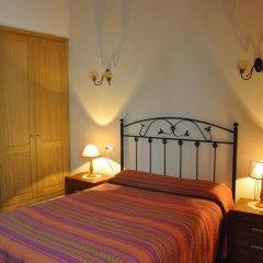 Отель El Balcon de Onis комната для гостей фото 3