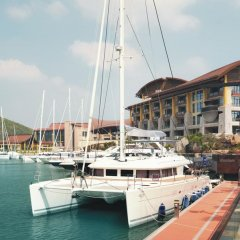 Отель The St. Regis Sanya Yalong Bay Resort – Villas фото 3