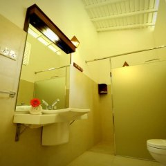 Отель Beach Grove Villas 3* Номер Делюкс с различными типами кроватей фото 3