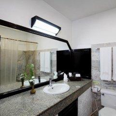 Отель Club Bamboo Boutique Resort & Spa 3* Номер Делюкс с различными типами кроватей фото 10