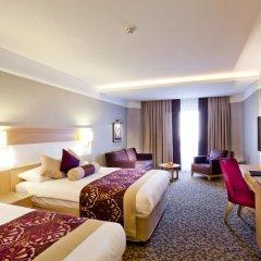 Villa Side Residence 5* Стандартный номер с 2 отдельными кроватями