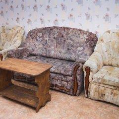 Гостиница Marshala Zhukova в Калуге отзывы, цены и фото номеров - забронировать гостиницу Marshala Zhukova онлайн Калуга комната для гостей фото 4
