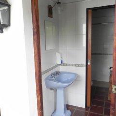 Отель La Posta Tigre Аргентина, Тигре - отзывы, цены и фото номеров - забронировать отель La Posta Tigre онлайн ванная