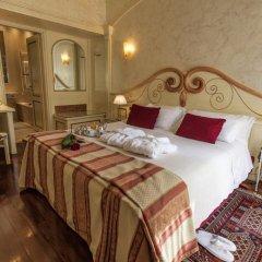 Отель Colomba D'Oro Верона комната для гостей фото 6