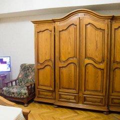 Мини-отель Версаль на Кутузовском Стандартный номер с двуспальной кроватью (общая ванная комната) фото 6