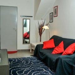 Отель Pinewood Мальта, Ta' Xbiex - отзывы, цены и фото номеров - забронировать отель Pinewood онлайн комната для гостей фото 5