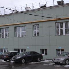 Hostel On Schelkovskaya парковка