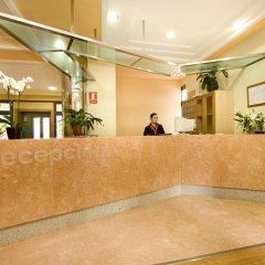 Отель Monarque Cendrillon Фуэнхирола интерьер отеля