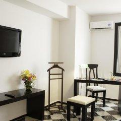 Отель Mision Merida Panamericana комната для гостей