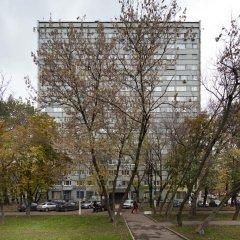 Апартаменты Flatio на проспекте Андропова пляж