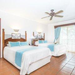 Отель Be Live Collection Marien - Все включено Стандартный номер с различными типами кроватей фото 6
