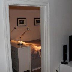 Отель Executive Living Old Town Unique удобства в номере