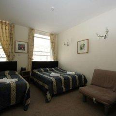 St Joseph Hotel 3* Стандартный номер с различными типами кроватей