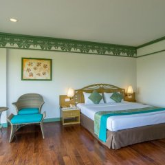Отель Maritime Park & Spa Resort 3* Номер Делюкс с различными типами кроватей