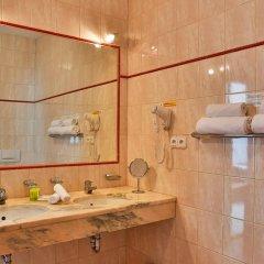 Belvedere Hotel 4* Представительский номер с различными типами кроватей фото 5