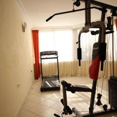 Minta Apart Hotel 3* Апартаменты разные типы кроватей фото 14