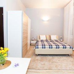 Апартаменты Studio Apartament Centrum Katowice Апартаменты с различными типами кроватей фото 6