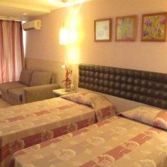 Отель Сенди Бийч комната для гостей фото 5