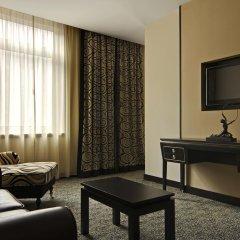 Отель SANA Silver Coast 4* Люкс разные типы кроватей фото 4