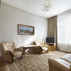 Гостиница Сокол 3* Полулюкс с разными типами кроватей фото 4