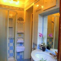 Hotel San Luca Venezia 3* Улучшенные апартаменты с различными типами кроватей фото 16