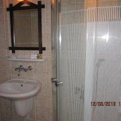 Hotel Kalehan 2* Номер Делюкс с различными типами кроватей фото 9