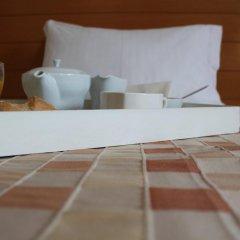Отель Douro 3* Стандартный номер двуспальная кровать фото 2
