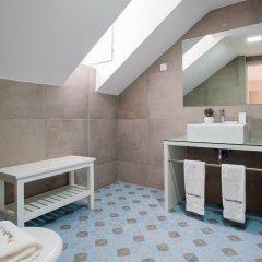 Отель Feels Like Home Rossio Prime Suites 4* Улучшенный люкс фото 4
