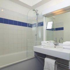 Отель Appart'City Lyon Villeurbanne Студия с различными типами кроватей фото 8