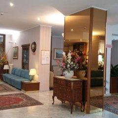 Hotel Ambrosi Фьюджи интерьер отеля фото 3