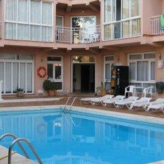 Апартаменты El Velero Apartments бассейн фото 3