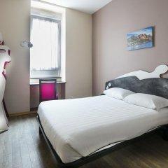 Отель Esterel 2* Номер категории Эконом с различными типами кроватей фото 3