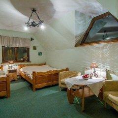 Отель Pensjonat Litworówka Поронин спа фото 2